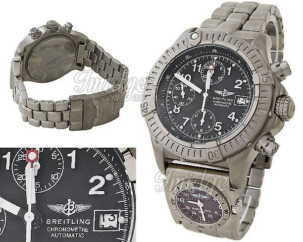 Мужские часы Breitling  №M3126