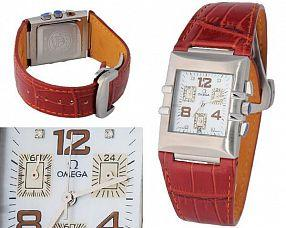 Женские часы Omega  №MX0608