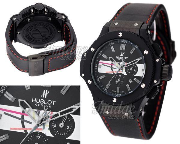 Мужские часы Hublot  №N1164