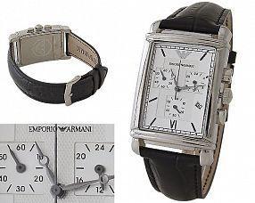 Копия часов Emporio Armani  №MX3200