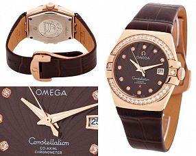 Женские часы Omega  №N2205