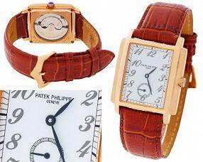 Мужские часы Patek Philippe  №MX2711