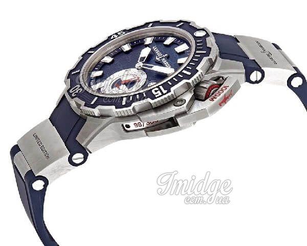 Часы Ulysse Nardin Diver Deep Dive