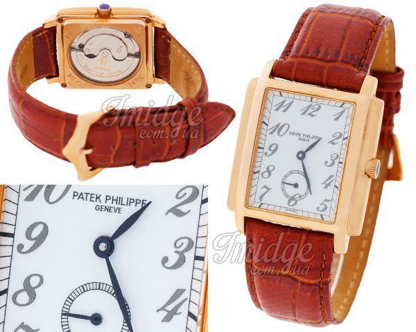 Копия часов Patek Philippe  №MX2711