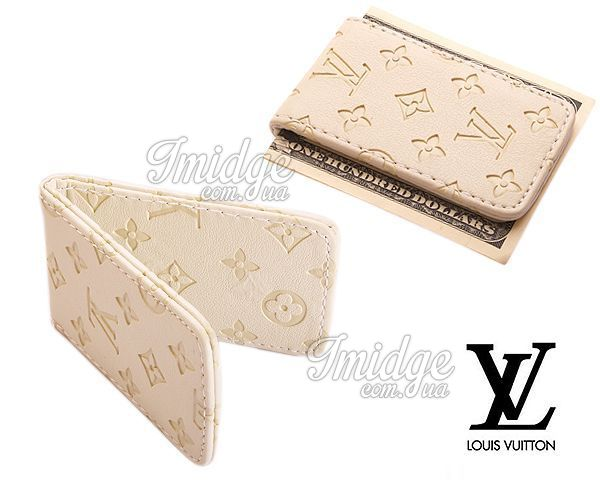 Зажим для денег Louis Vuitton  Z0020