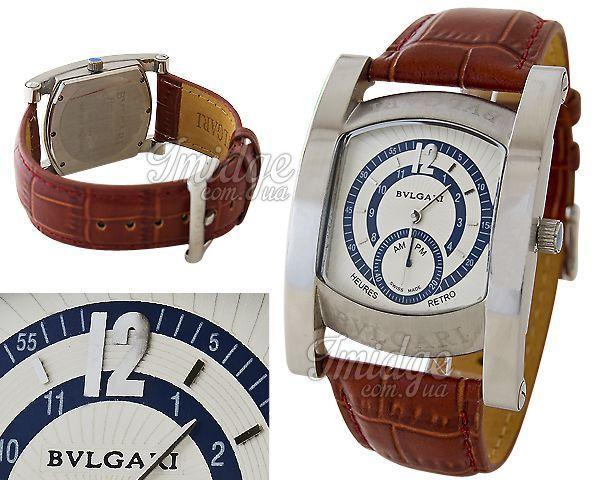 Копия часов Bvlgari  №C0706