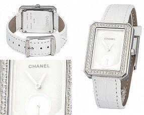 Копия часов Chanel  №N2572