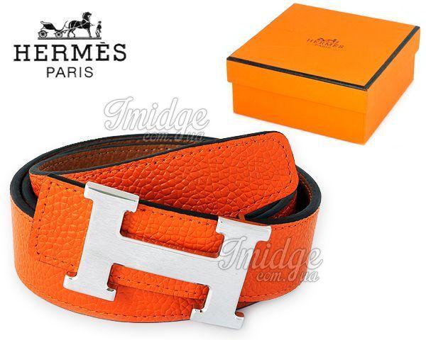 Ремень Hermes  №B013