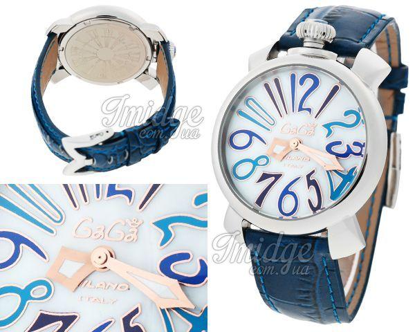 Женские часы Gaga Milano  №MX2379
