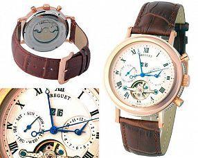 Копия часов Breguet  №MX0775