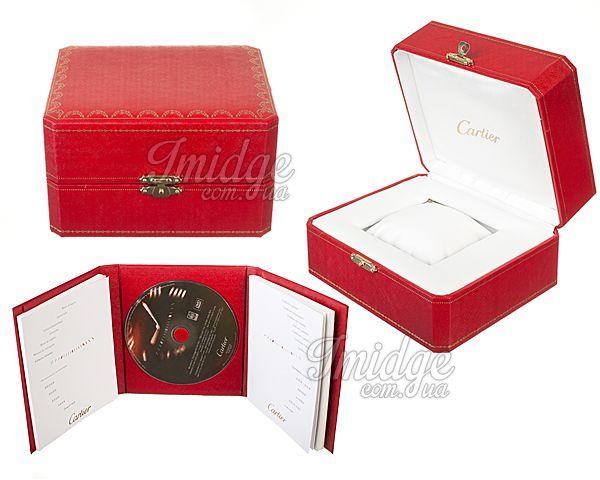 Коробка для часов Cartier  №1088