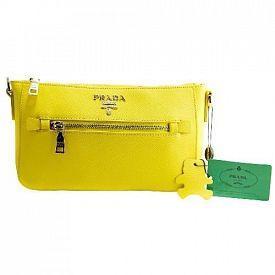 Клатч-сумка Prada  №S318