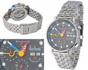 Мужские часы Alain Silberstein  №N0424