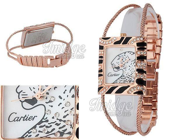 Женские часы Cartier  №M2932