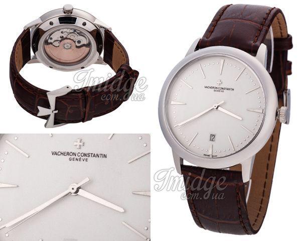 Мужские часы Vacheron Constantin  №MX2237