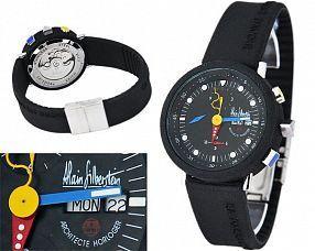 Мужские часы Alain Silberstein  №M3639