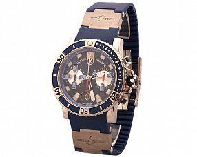 Мужские часы Ulysse Nardin Модель №M4465
