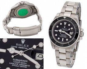 Копия часов Rolex  №MX1213 (референс оригинала 116610LN)