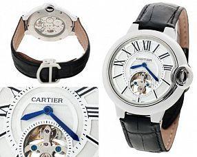 Копия часов Cartier  №MX2383