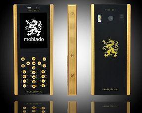 Телефон Mobiado Модель Professional 105GCB
