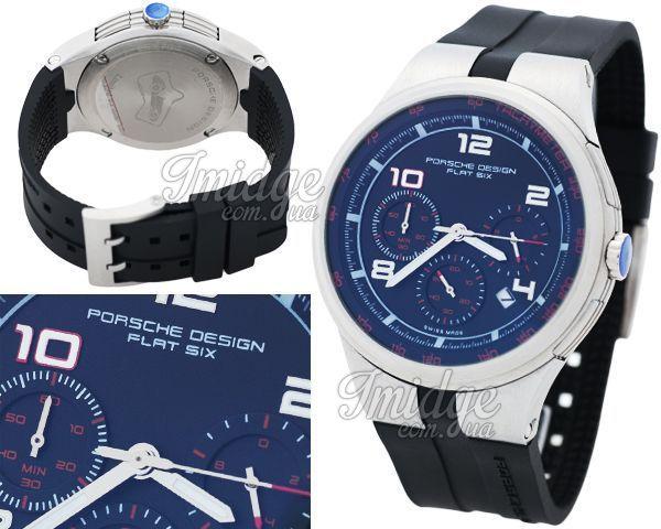 Мужские часы Porsche Design  №MX2782
