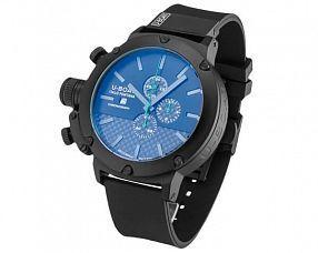 Мужские часы U-BOAT Модель №MX3736