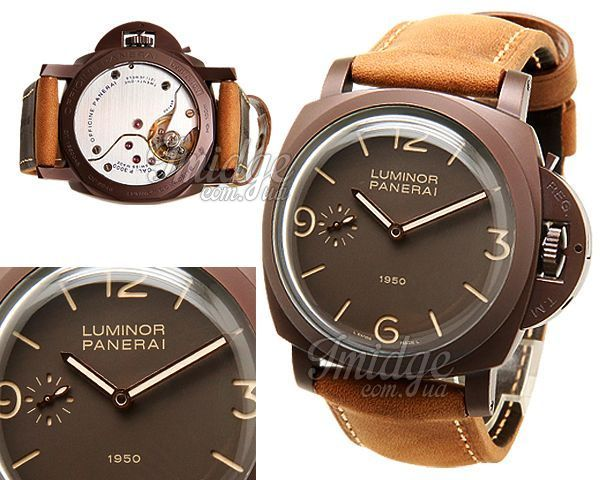 Мужские часы Panerai  №MX2496