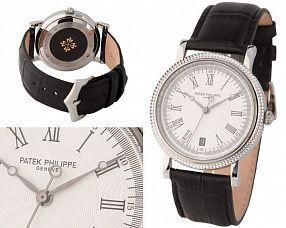 Мужские часы Patek Philippe  №MX0797