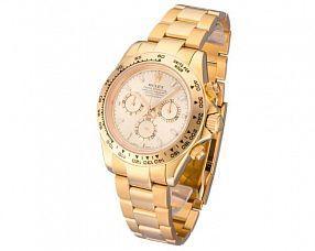 Мужские часы Rolex Модель №MX3577 (Референс оригинала 116508-0003)