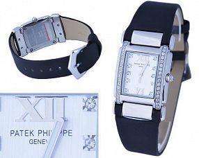 Женские часы Patek Philippe  №M3539