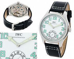Мужские часы IWC  №N2162