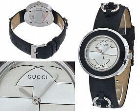 Копия часов Gucci  №MX1701