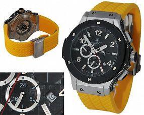 Унисекс часы Hublot  №N0155