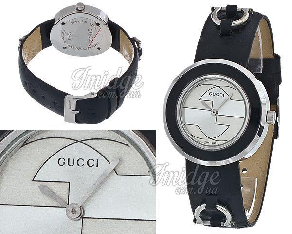Женские часы Gucci  №MX1701