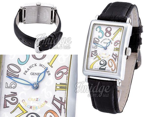 Женские часы Franck Muller  №MX3014