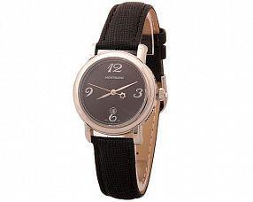 Женские часы Montblanc Модель №MX0319