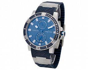 Мужские часы Ulysse Nardin Модель №MX1747