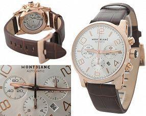 Мужские часы Montblanc  №M3634