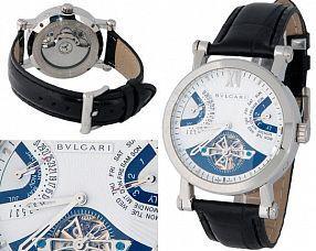 Мужские часы Bvlgari  №MX0291