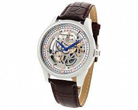 Копия часов Montblanc Модель №MX2487