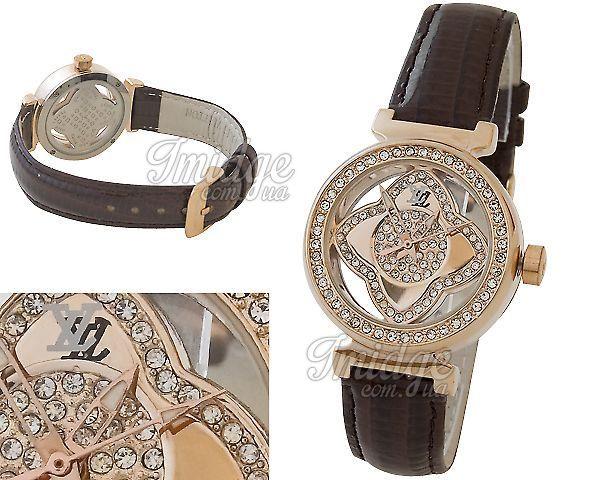 Копия часов Louis Vuitton  №P0015