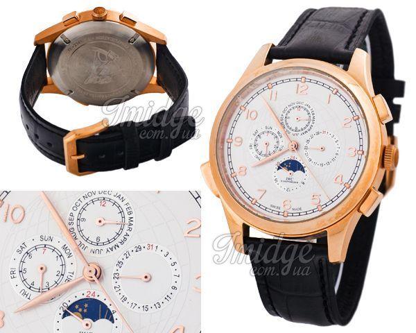 Мужские часы IWC   №MX1453
