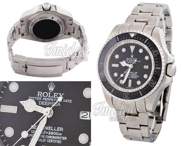 Мужские часы Rolex  №MX1490