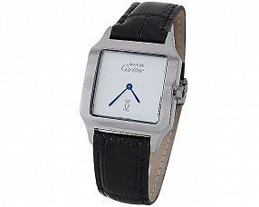 Копия часов Cartier Модель №C0027