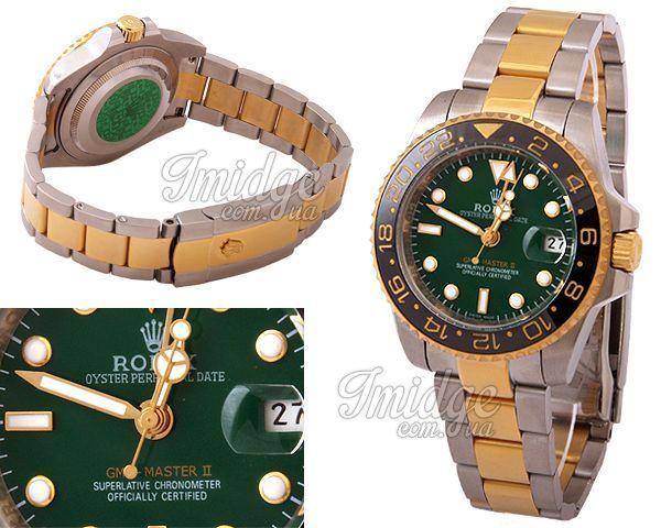 Мужские часы Rolex  №MX0870