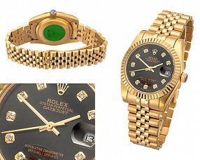 Копия часов Rolex  №MX3429