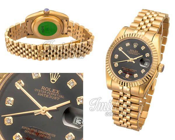 Унисекс часы Rolex  №MX3429