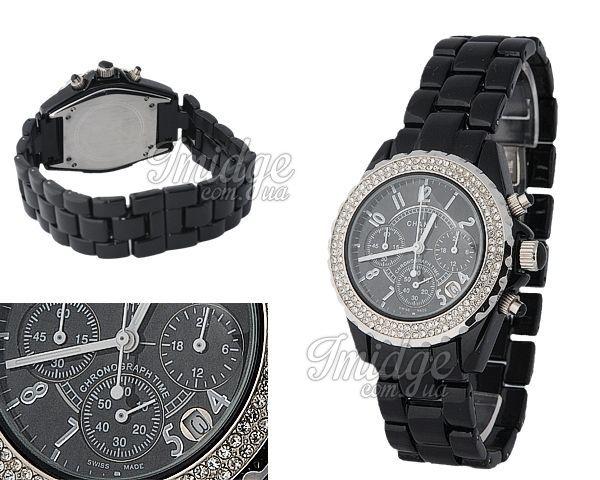 Женские часы Chanel  №M2750