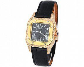 Копия часов Cartier Модель №M4476