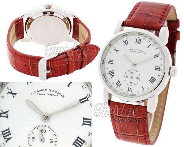 Мужские часы A.Lange & Sohne  №MX2701